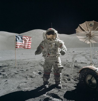 アポロ17号