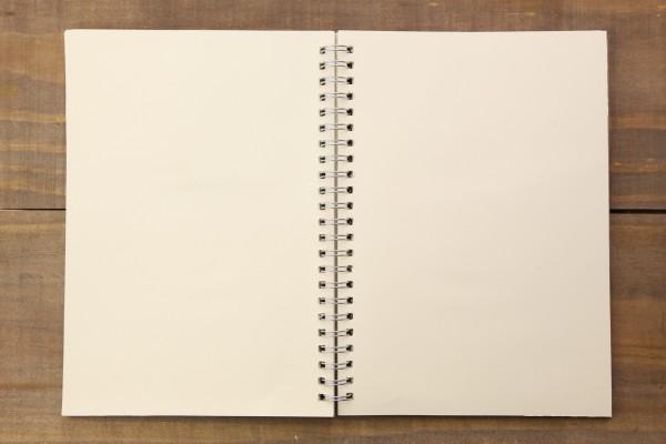 美しいノート、どうやって取る?