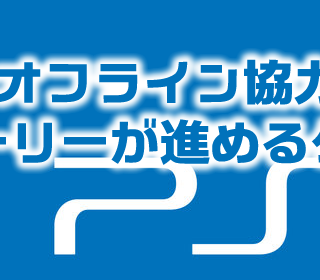 PS4オフライン協力プレイ