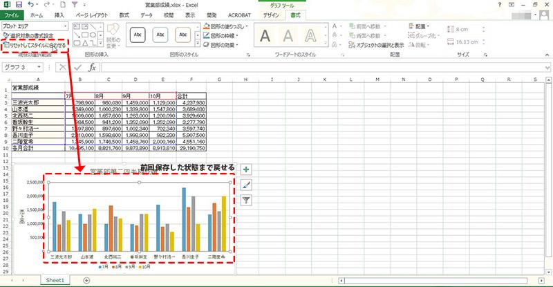 グラフ編集31