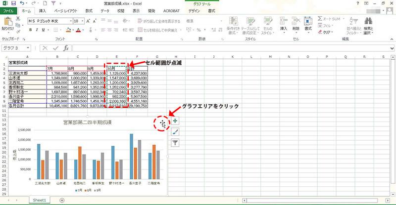グラフ編集07