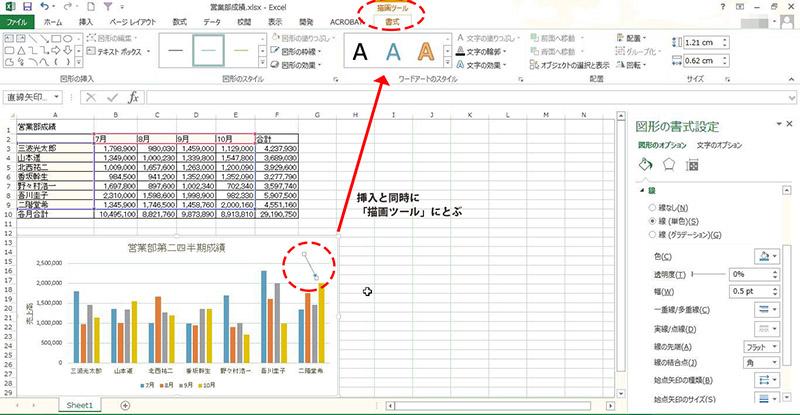 グラフ編集33