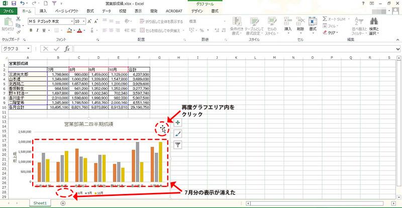グラフ編集12
