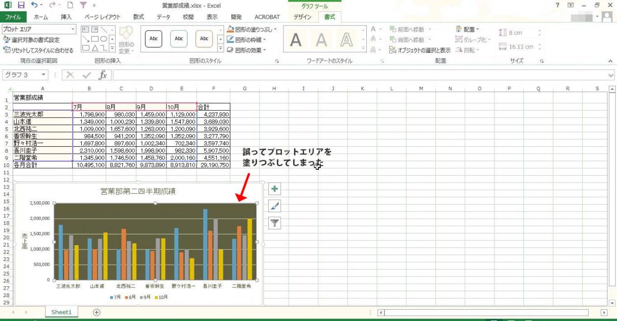 グラフ編集30