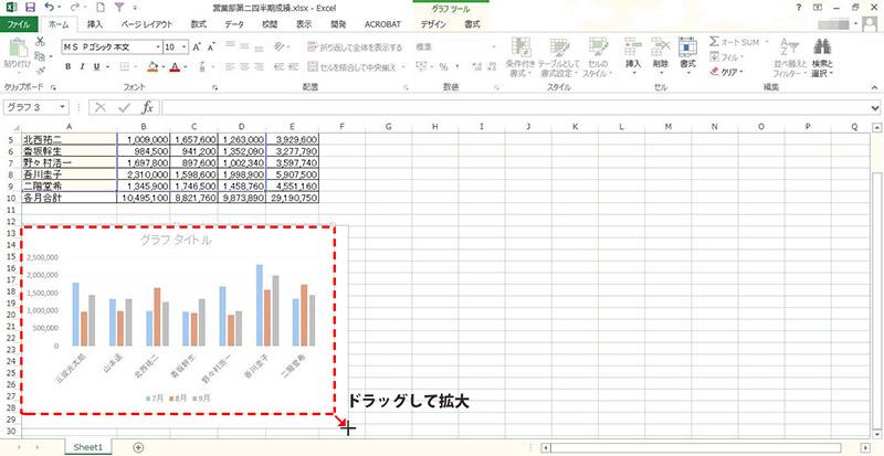 グラフ基本013
