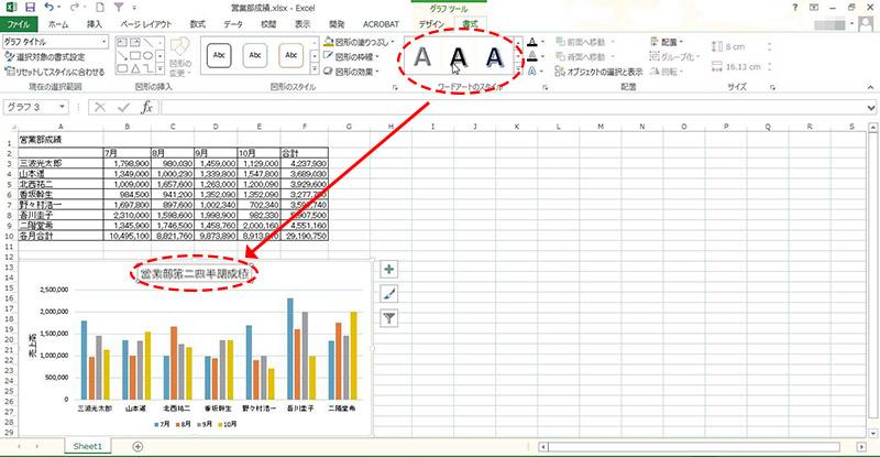 グラフ編集35